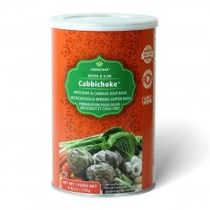 CABBICHOKE ORIGINAL SOUP (1 Can/10Days)