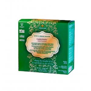 CABBICHOKE GOLD PREMIUM (30 Sachets x 1 Box / 1 Month)